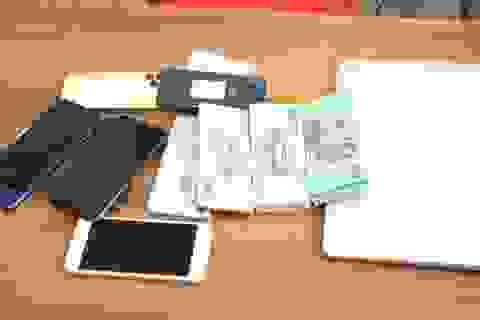Đường dây đánh bạc giao dịch gần 2 tỷ đồng mỗi ngày