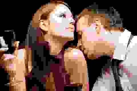 """Khoa học: Đàn ông có thể ngửi thấy mùi """"ham muốn"""" của phụ nữ"""