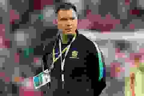 HLV đội nữ Australia quyết thắng và giữ sạch lưới trước Việt Nam