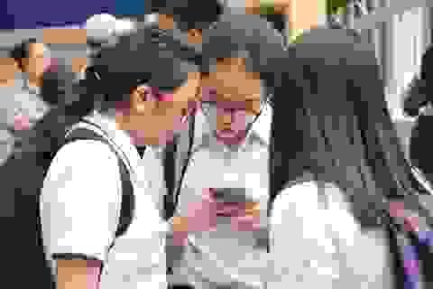 TPHCM: Dời lịch thi HS giỏi thành phố, kiểm tra học kỳ 2 do dịch Covid-19