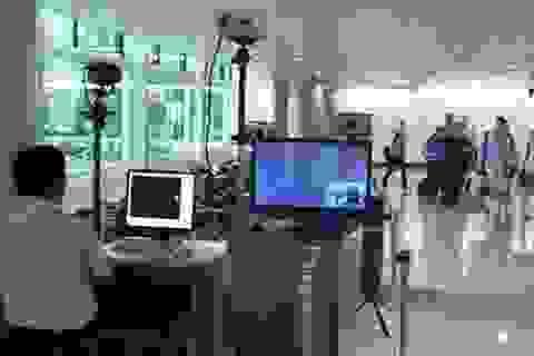 Tìm 5 khách cùng chuyến bay với người bệnh corona nhập cảnh vào Việt Nam