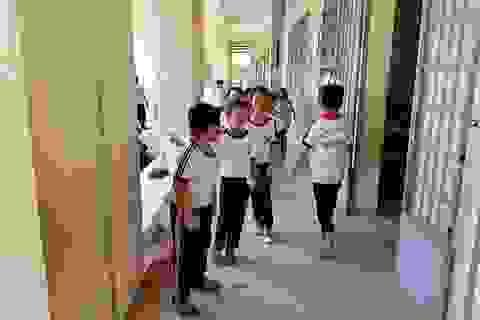 Long An đề nghị cho học sinh từ Mầm non đến THCS nghỉ học đến hết 15/3