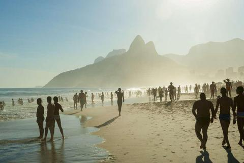 Một nửa bãi biển trên thế giới sẽ biến mất trước năm 2100