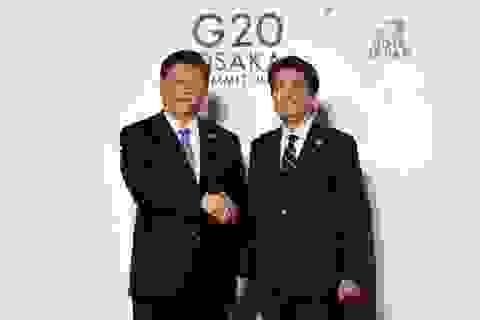 Ông Tập Cận Bình hoãn thăm Nhật Bản vì dịch corona