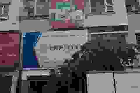 """Hà Nội: Doanh nghiệp sản xuất thực phẩm """"sạch"""" gây ô nhiễm môi trường"""