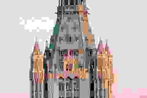 Bên trong căn hộ Penthouse trên đỉnh tòa nhà nổi tiếng nhất New York