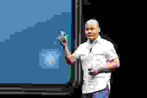 CEO Nguyễn Tử Quảng tiết lộ sẽ ra mắt Bphone 4 vào ngày 25/3