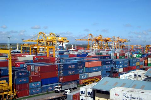 Thu ngân sách của Hải quan TPHCM giảm 1.600 tỷ đồng vì Covid-19