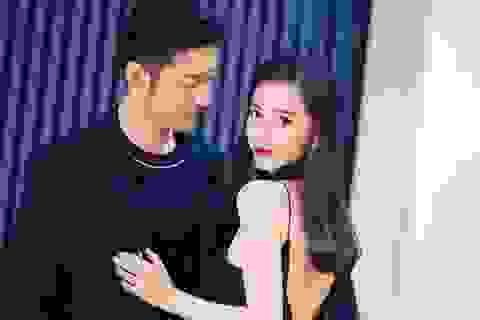 Giữa tin đồn ly hôn, Angelababy tiết lộ lý do kết hôn với Huỳnh Hiểu Minh