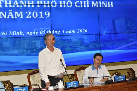 TPHCM tăng gần 100 đoàn khiếu nại, tố cáo đông người trong năm 2019