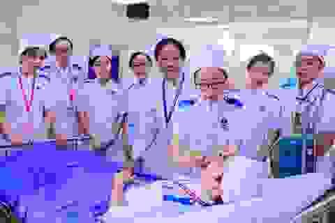 Phòng chống Covid-19: Nhiều trường ĐH đề xuất cho SV Y khoa đi học trước