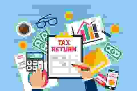 Ngành thuế thời 4.0: Triển khai nhiều ứng dụng, thuận lợi và minh bạch