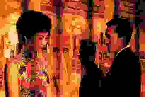 Những khuôn hình điện ảnh tuyệt đẹp để tôn vinh vẻ đẹp phụ nữ