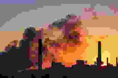 """Khí thải nhà kính sẽ phải giảm 4 lần để tránh """"thảm họa khí hậu"""""""