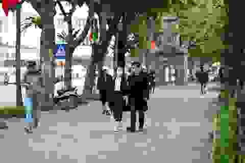 Ngày 8/3: Hẹn hò ở đâu trong mùa dịch Covid-19?