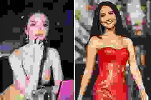 Hương Giang nói gì khi Hoài Sa dừng Top 12 Hoa hậu Chuyển giới Quốc tế?