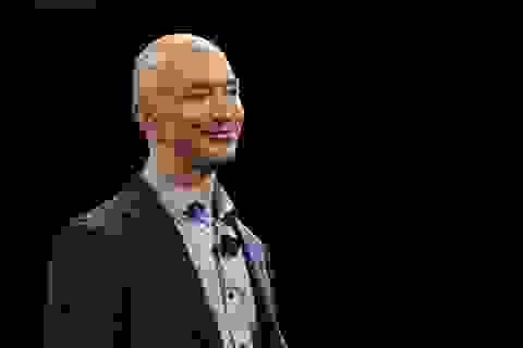 """Tỷ phú giàu nhất thế giới: """"Tôi thành công vì đã trúng rất nhiều xổ số"""""""