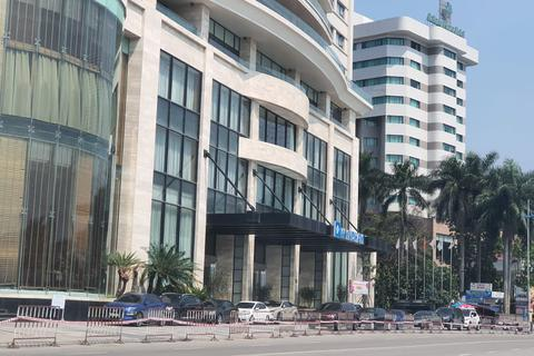 3 khách sạn ở Hạ Long bị phong tỏa