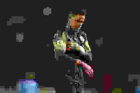 """Những """"tội đồ"""" khiến Man City ôm hận trước Man Utd"""