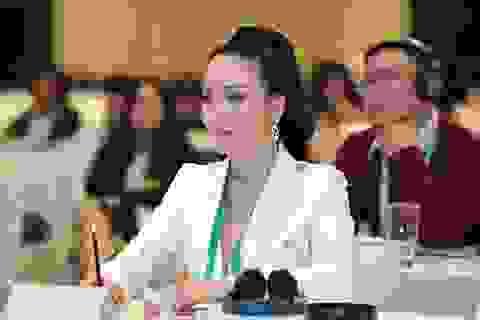 CEO BSSC Việt Nam thất thần khi tạm hoãn sự kiện lớn ngành thẩm mỹ 2020