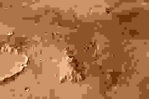 Tìm thấy các phân tử hữu cơ trên sao Hỏa