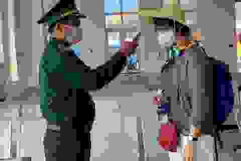 Quảng Ngãi:  Đảo Lý Sơn tạm ngừng đón khách nước ngoài