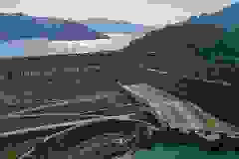Bộ TN-MT nêu ý kiến về việc vận hành các hồ chứa thủy điện