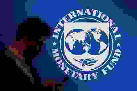 IMF tài trợ 50 tỷ USD giúp nền kinh tế thế giới ứng phó dịch Covid-19