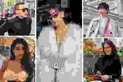 Các sao Việt tham dự tuần lễ thời trang ở Ý và Pháp được yêu cầu cách ly