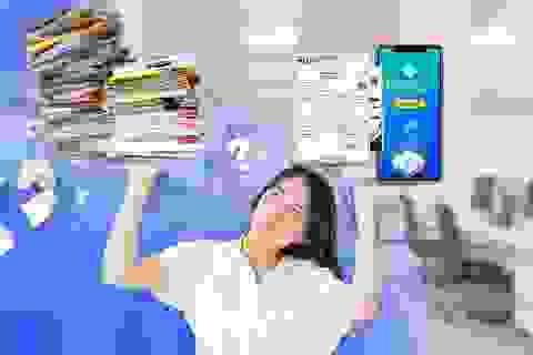 Hóa đơn điện tử thay đổi hoàn toàn cách phát hành, quản lý hóa đơn như thế nào?