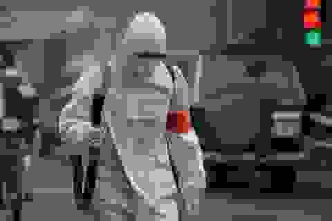 Viện Hàn lâm KHXH tạm đóng cửa để khử khuẩn chống dịch