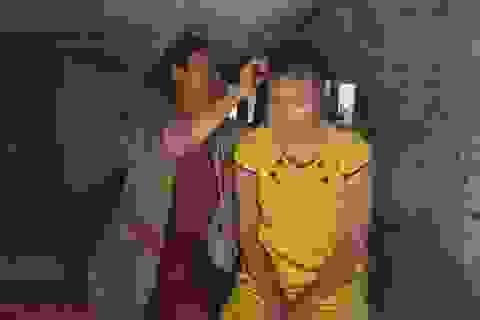 Phú Yên: Bé gái 15 tuổi thiểu năng bị hiếp dâm đến mang thai