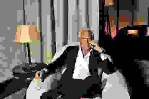 Giorgio Armani quyên góp 1,25 triệu euro chống dịch Covid-19 tại Ý
