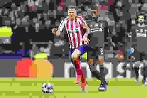 Liverpool - Atletico Madrid: Còn thời gian, còn hy vọng