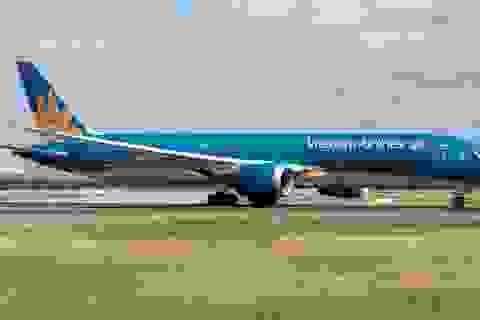 Vietnam Airlines xác nhận việc di chuyển của tiếp viên nhiễm Covid-19