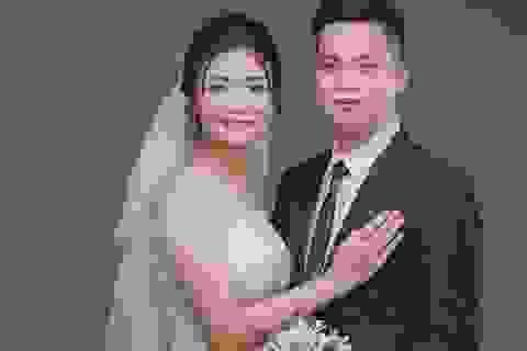 Lo lắng vì dịch Covid-19, cặp đôi xứ Nghệ quyết định hoãn đám cưới