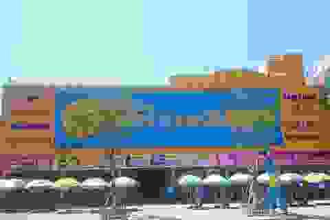 Nhân viên dương tính Covid-19, một siêu thị Điện Máy Xanh tạm đóng cửa