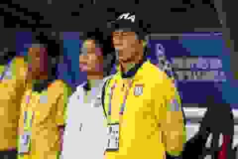 Giống Việt Nam, Thái Lan không tập trung đội tuyển