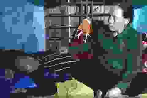 5 thuyền viên Việt mất tích tại Hàn Quốc: Buốt lòng khi thi thể con chưa về