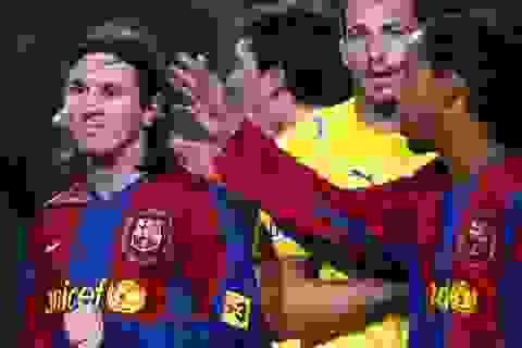 Chi 13 triệu euro, Messi vẫn không cứu được Ronaldinho khỏi nhà tù