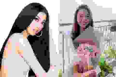 Được cầu hôn bằng nhẫn kim cương, Á hậu Thuý Vân tiết lộ về đám cưới