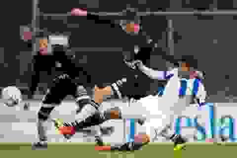 Đội trẻ Heerenveen bị cầm hoà trong ngày vắng Đoàn Văn Hậu