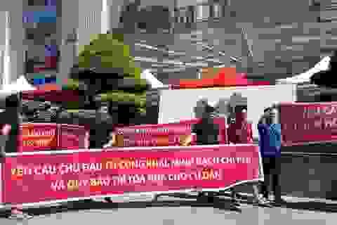 """Vì sao Hà Nội phản đối cưỡng chế chủ đầu tư """"ôm"""" quỹ bảo trì?"""