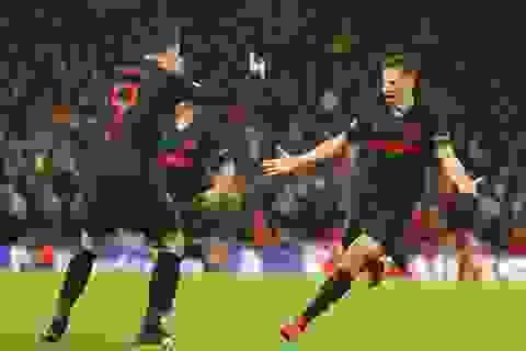 Những khoảnh khắc thất bại của Liverpool trước Atletico Madrid