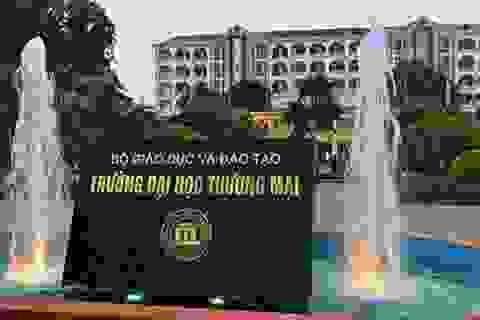 ĐH Thương Mại chi tới 42 tỷ đồng tặng học bổng, hỗ trợ sinh viên học online