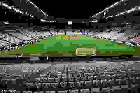 Euro 2020 bị hoãn, UEFA sẵn sàng trả lại tiền vé cho người hâm mộ