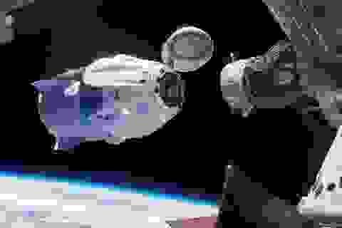 SpaceX chuẩn bị đưa người lên vũ trụ vào tháng 5/2020