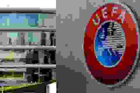 Champions League, Europa League, Ligue 1 hoãn vô thời hạn do Covid-19