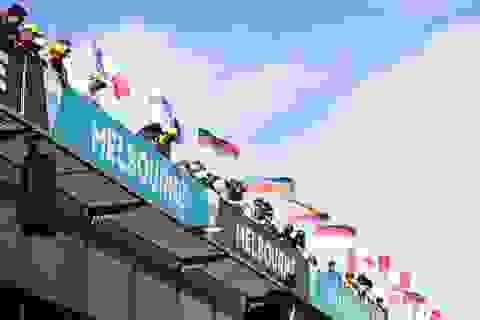 Chặng mở màn mùa giải F1 2020 tại Australia bị hoãn vì dịch Covid-19