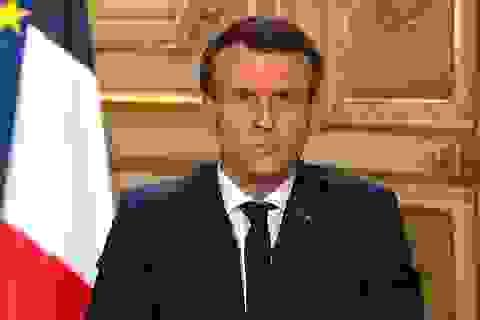 Đối mặt khủng hoảng y tế lớn nhất thế kỷ, Pháp đóng cửa toàn bộ trường học